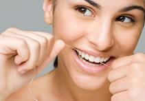 A fogselyem helyes használata
